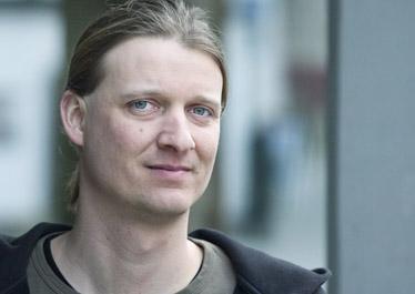 Gregor Fellenz